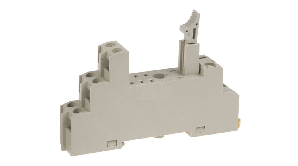 Įsigykite Relay socket for G2R-2-S, Screw Terminal