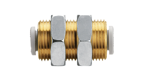Įsigykite Bulkhead Plug-In Connector-6.0 mm