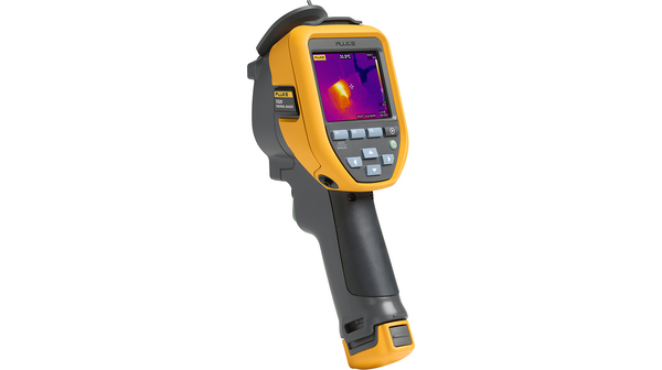 Įsigykite Fluke TiS 20 Thermal Imaging Camera, 120 x 90, -20 ... +350 °C