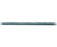 Įsigykite Steel Wire Cable, in PVC Sheath 3 mm