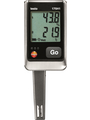 Temperature and humidity data logger Įsigykite {0}