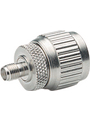 SMA female/N male adapter 50 Ohm Įsigykite {0}