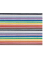 Ribbon Cable 60 0.08 mm² 30 m Multicoloured Įsigykite {0}