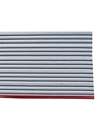 Ribbon Cable 25 0.08 mm² 30 m Grey / Red Įsigykite {0}