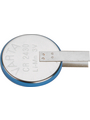 Button Cell Battery with Lugs Lithium 3 V 300 mAh Įsigykite {0}